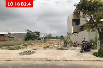 Bán lô biệt thự đẹp khu đô thị Hòa Xuân mở rộng, giá từ 31 tr/m2. Liên hệ: 0912.429.935 Mr Hồng