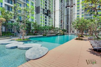 Bán nhanh 1PN Vista Verde 54m2, full nội thất cao cấp, giá tốt 2,9 tỷ. Gọi ngay 0938390795 Ms. Thúy