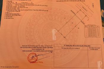 Sang rẻ đất 15m ngang MT nhựa Tỉnh Lộ 15 ngay chợ Xã An Phú giá 300tr/m ngang - SHR