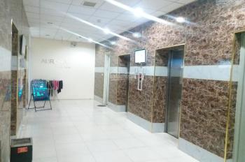 Cho thuê chung cư A14 KĐT mới Nam Trung Yên, Cầu Giấy. Nhà mới bàn giao sạch đẹp, thoáng mát, rộng