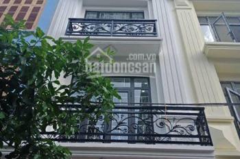 Chủ nhà cần bán gấp căn nhà liền kề KĐT Văn Khê - Hà Đông, thiết kế đẹp, thoáng, giá 4.7 tỷ