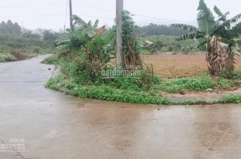 Đất tái định cư Đồng Doi, sát làng văn hóa 54 Dân Tộc Việt Nam, sân bay Hòa Lạc LH 0981824289