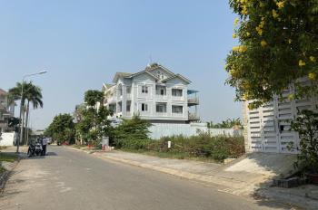 Bán nhanh lô đất 950m2 đường 12m Bình Lợi, vị trí đẹp 2 mặt tiền, view sông Sài Gòn, khan hiếm