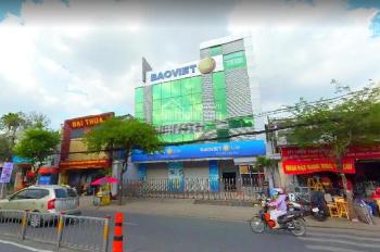 Bán nhà mặt tiền Trường Chinh P12 (NH 14m x 38m) tiện xây tòa nhà, giá chỉ 42 tỷ TL - Cực rẻ