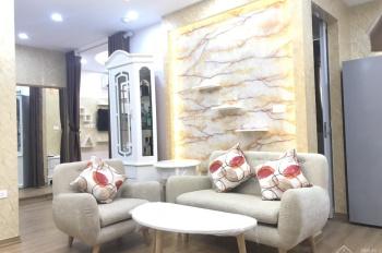 Cho thuê căn hộ CT2B Nghĩa Đô, 106 Hoàng Quốc Việt, 60m2 full nội thất, giá 8.5tr/th. LH 0962278023