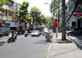 Ngay ngân hàng nhà nước Việt Nam mặt tiền Hồ Tùng Mậu, DT 4,2mx20m, giá chỉ 27 tỷ