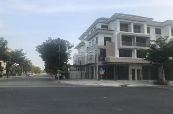 Nhà phố kinh doanh Lavila Đông Sài Gòn, DT: 7x17m, 4 lầu, giá 8.8 tỷ