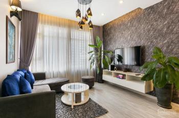 Cho thuê nhanh căn hộ cao cấp Sài Gòn Pearl, 2 PN, 2 WC, full NT, giá 18 triệu/tháng, LH 0932032546