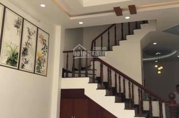 Cần bán nhà gần ngã 3 Củ Cải, Đ. Nguyễn Thị Sóc Hóc Môn, SHR 1 lầu, 4x12m (48m2) bán 1,18 tỷ