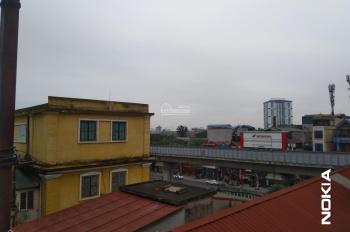 Chính chủ bán nhà ngõ đường Nguyễn Trãi, đại học NV và KHTN, DT: 53.5m2 x 5 tầng
