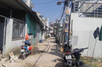 Bán nhà cấp 4 Võ Thị Thừa, Q12, gần ĐH Nguyễn Tất Thành. Giá 1,9 tỷ(có thương lượng)- 0919035891