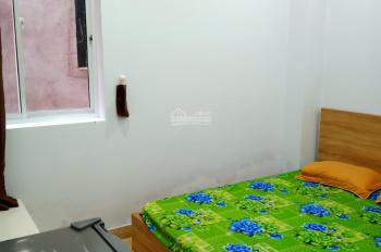 Phòng trọ cho sinh viên, dân văn phòng ngay Lotte Q7, nội thất cơ bản, giá 4 triệu/tháng