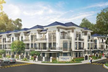 Căn biệt thự Verosa Park, giá tốt nhất 9,5 tỷ/căn. Chiết khấu 18%, lãi suất 0%, tặng gói 1 tỷ