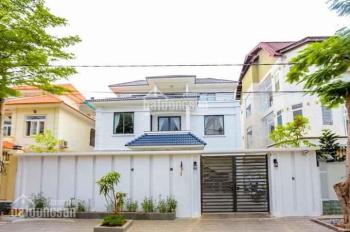 Villa mini Thảo Điền 2 lầu 4PN, full nội thất sân rộng 10x11m 20tr/tháng