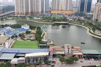 Cần cho thuê các căn hộ Việt Đức Complex 39 Lê Văn Lương, đủ DT, giá từ 11 - 18tr/th