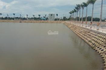 Cần bán gấp đất khu dân cư Tây Nam Center Golden Land, Thủ Thừa Long An