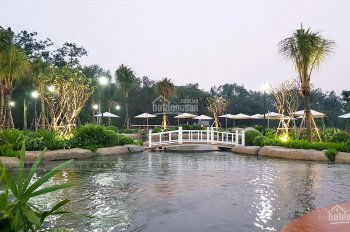 Nền BT nhà vườn Sài Gòn Garden Quận 9 gần Vincity chỉ từ 21tr/m2, CK 18%, LH: 0948888399