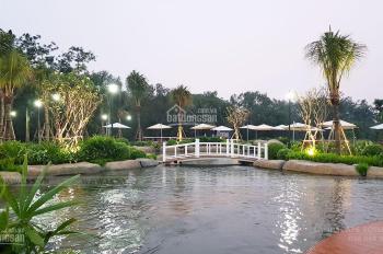 Bán 168 lô BT ven sông ngôi nhà thứ 2 như resort, CK 1 - 18%, voucher xây dựng 300tr, 0906789897