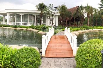 Siêu hot - mua nền biệt thự nhà vườn ven sông tặng ngay voucher 300tr, LH: 0948888399