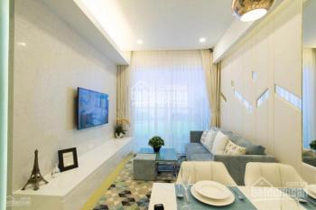 Căn góc diện tích 91m2 thiết kế 3PN đầy đủ nội thất tại Golden Mansion cho thuê chỉ 23 triệu/tháng
