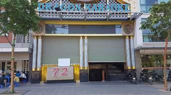Bán nhà mặt phố Hoàng Quốc Việt: DT 85m2 x 5T, MT 4.5m, KD sầm uất, giá 24.5 tỷ LH: 0832.108.756