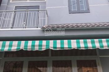 Cần bán nhà nhỏ xinh một trệt một lầu ngay Cầu Ghềnh Phường Hiệp Hòa, Biên Hòa