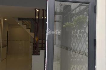 Cho thuê nhà 2 lầu HXH 24/3B Đ. Nguyễn Thái Bình, Q. TB