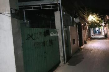 Bán lô đất đẹp hẻm 106 Hàn Thuyên, phường 10, Vũng Tàu