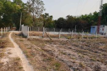 Cần tiền bán gấp đất thổ cư gần bệnh viện Xuyên Á, Gò Dầu. Giá 220tr