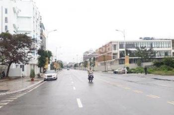 Bán đất Ngọc Thụy, Long Biên, DT: 90m2, MT 6m, giá 40 tr/m², lô góc, ô tô 7 chỗ vào. LH 0358888266