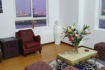 Cần bán căn hộ 3PN, view sông SG