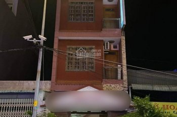 Cần sang khách sạn đường Lê Thị Riêng, phường Thới An Q12 DT: 5 x 20m đúc 4 tấm giá sang 100tr