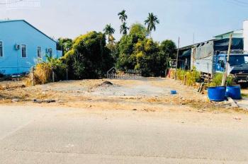 Bán đất mặt tiền Hưng Định 11, giá 13,5 triệu/m2
