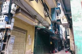 Nhà phố Tây Sơn, Q Đống đa, ngõ ô tô đỗ cửa, 100 m2. 8.4 tỷ