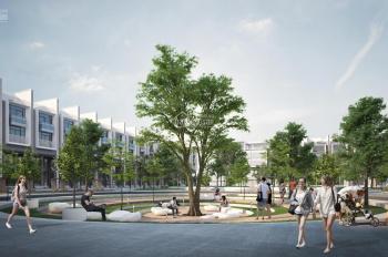 Một đại đô thị mới sắp ra đời gần khu công nghiệp Linh Trung II, có công viên lớn, TTTM, trường hoc