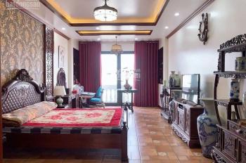 Bán nhà phố Ngụy Như Kon Tum, Thanh Xuân, DT 65m2x 5T, đường ô tô tránh, lô góc 2 thoáng giá 10,2tỷ
