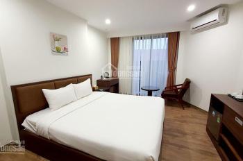 Bán tòa apartment 9 tầng, 210m2 phố Kim Mã - cạnh Lotte, doanh thu 2 tỷ/năm, 0948241686
