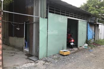 Bán nhà cấp 4 có dãy phòng trọ 6 căn Đường 16, Phường Linh Trung, Thủ Đức, Hồ Chí Minh