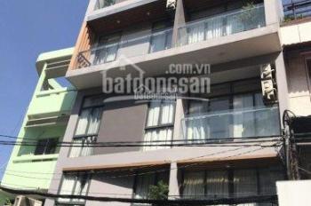 Bán nhà mặt tiền Nguyễn Văn Đậu, P11, Quận Bình Thạnh 3 lầu 4 tấm 5x15m, hướng Tây tứ trạch 12,6tỷ