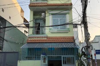 Tôi chính chủ cần cho thuê gấp căn nhà phố tại Lê Trọng Tấn, P Sơn Kỳ, Tân Phú. 0917800787 Phương