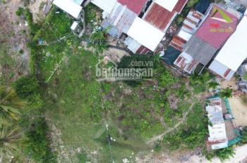 Bán nhanh lô đất đẹp đường Hương lộ 39 Diên Hòa, sổ hồng chính chủ chỉ 690tr