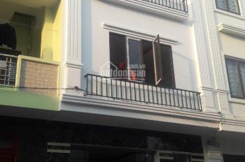 Chính chủ bán nhà 3 tầng xây mới tại 5/32/237 đường Đằng Hải, giá 1 tỷ 850tr