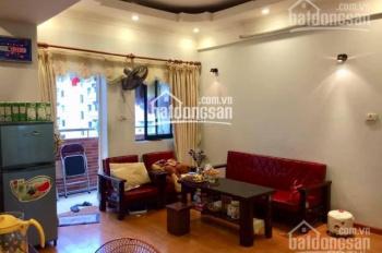 Chính chủ cần bán căn hộ cực đẹp dự án KĐT Mễ Trì Hạ, 72.5m2, 2PN, ban công ĐN