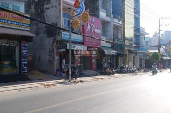 Chính chủ cần bán đất  mặt tiền đường Võ Thị Sáu Thành Phố Dĩ An giá 8.5 tỷ lh :0989379105