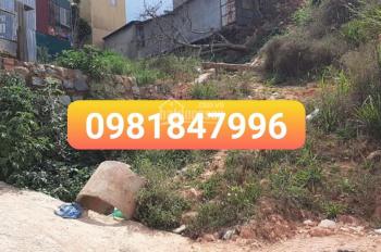 Bán Đất Ngô Quyền P6- Đà Lạt-0981847996
