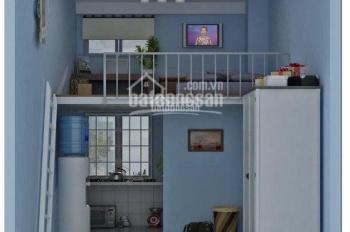 Nhà trọ đường Trung Mỹ Tây 2A, giá rẻ sạch đẹp, an ninh, yên tĩnh, quận 12