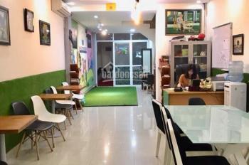 Bán nhà mặt phố sát KĐT Văn Quán, DT 100m2, 4T, MT 4.5m, 8.8 tỷ, kinh doanh đỉnh, 0903229066