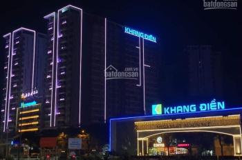 Bán căn hộ Shophouse, Safira Khang Điền, mặt tiền Võ Chí Công, Quận 9, LH 0909195070