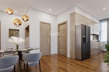 Bán căn hộ cao cấp 3PN - 2WC full nội thất, giá 3,8 tỷ, nhận nhà T9/2020. LH 0772119541