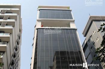 Cho thuê văn phòng chuyên nghiệp trên phố Lê Văn Lương kéo dài. Diện tích 235m2, 244.871 đ/m²/th
